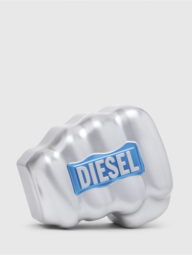 Diesel - ONLY THE BRAVE 125ML METAL GIFT SET, Générique - Only The Brave - Image 2