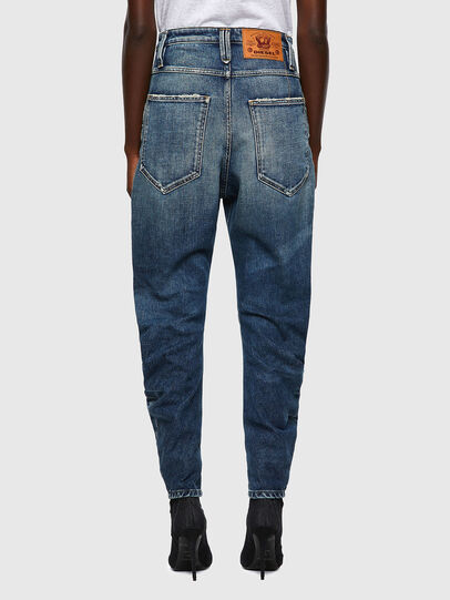 Diesel - D-Plata 09A54, Bleu moyen - Jeans - Image 2