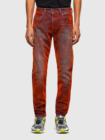 Diesel - D-Strukt 069TL, Rouge - Jeans - Image 1