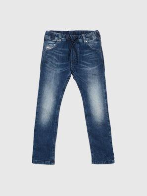 KROOLEY JOGGJEANS J F, Bleu moyen - Jeans