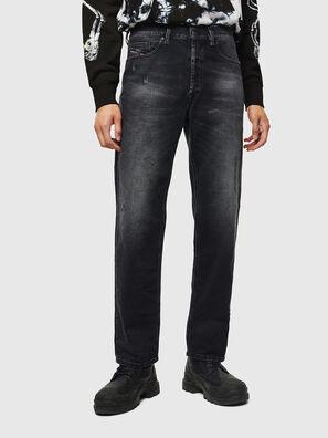 D-Macs 0097S, Noir/Gris foncé - Jeans