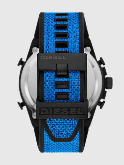 Diesel - DZ4550, Bleu - Montres - Image 2
