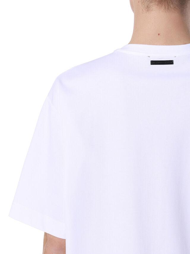 TEORIA-MELTEDCAR, Blanc
