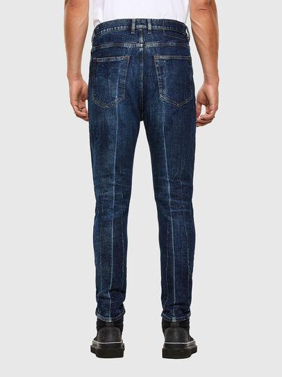 Diesel - D-Vider 0092X, Bleu moyen - Jeans - Image 2