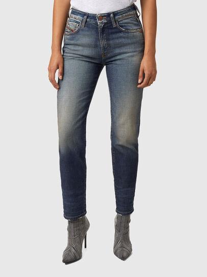 Diesel - D-Joy Z9A05, Bleu moyen - Jeans - Image 1