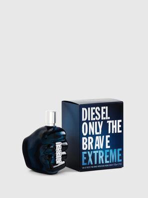 ONLY THE BRAVE EXTREME 125ML, Bleu Foncé - Only The Brave