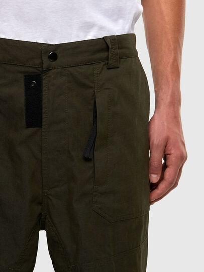 Diesel - P-JARROD, Vert Militaire - Pantalons - Image 3