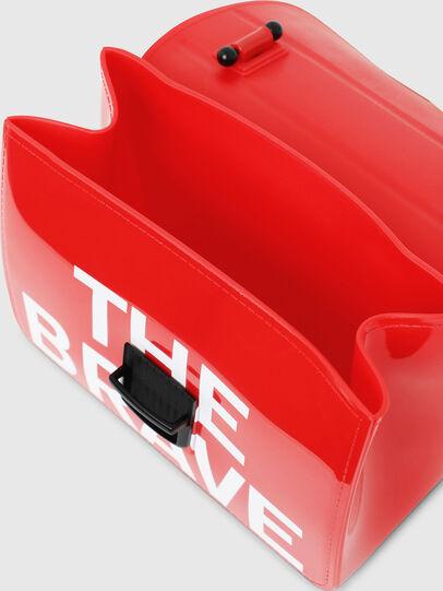 Diesel - ORMELLE, Rouge - Sacs en bandoulière - Image 5