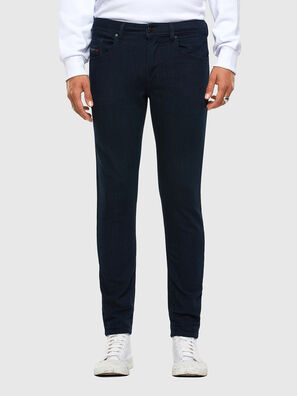 Thommer 085AQ, Bleu Foncé - Jeans
