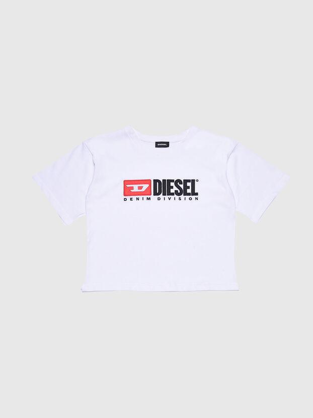 TJACKYD, Blanc - T-shirts et Hauts
