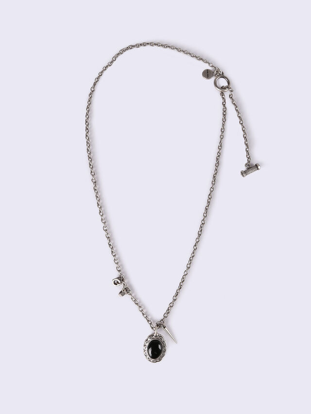 A-STONEH NECK, Argent