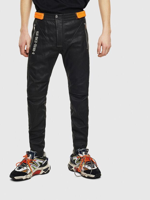 P-CAMARO, Noir - Pantalons