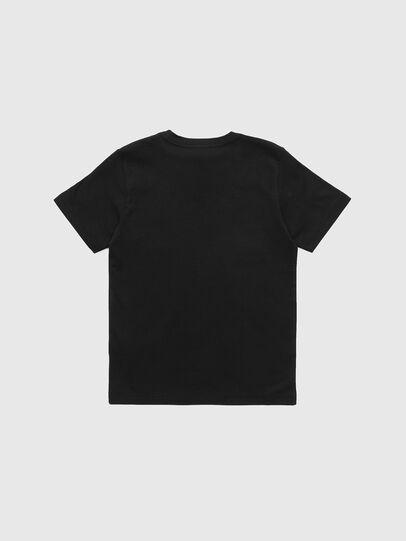 Diesel - TDIEGOA4, Noir - T-shirts et Hauts - Image 2