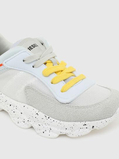 Diesel - S-SERENDIPITY LC YO, Blanc - Footwear - Image 4