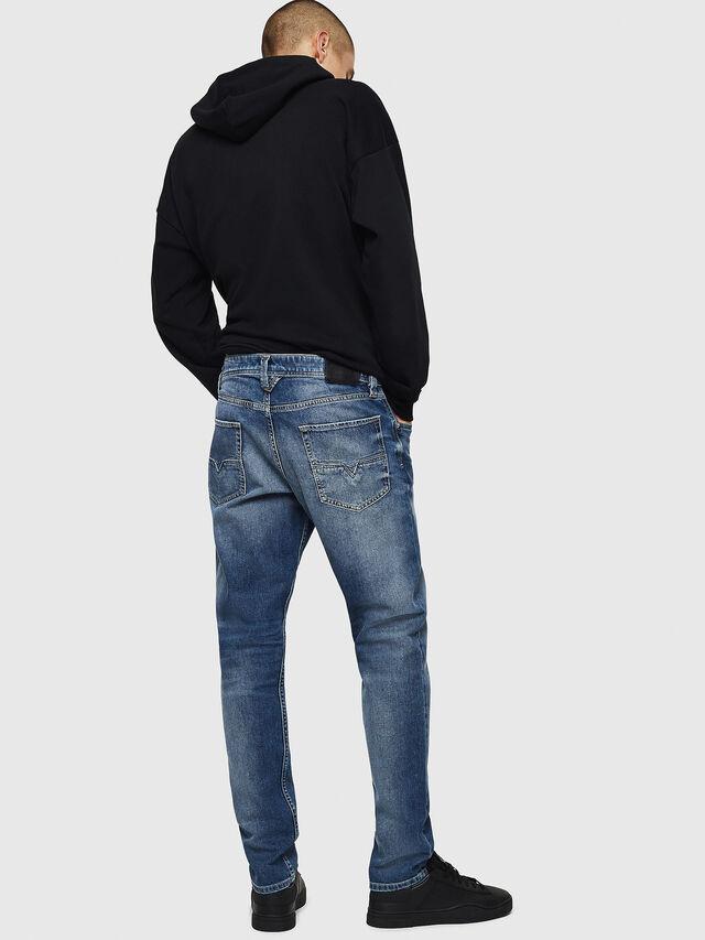 Diesel - Larkee-Beex 0853P, Bleu Clair - Jeans - Image 2