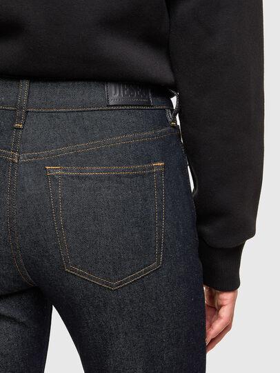 Diesel - D-Joy 009HF, Bleu Foncé - Jeans - Image 5
