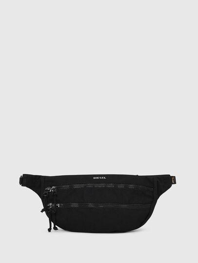 Diesel - F-URBHANITY BUMBAG, Noir - Sacs ceinture - Image 1
