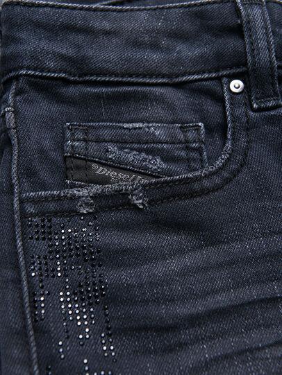 Diesel - ARYEL-J, Noir - Jeans - Image 3