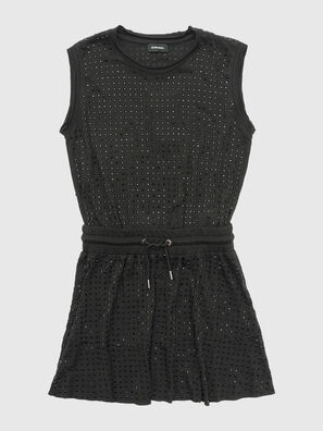 DYLLA, Noir - Robes