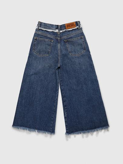 Diesel - D-IZZIER-F-J, Bleu moyen - Jeans - Image 2