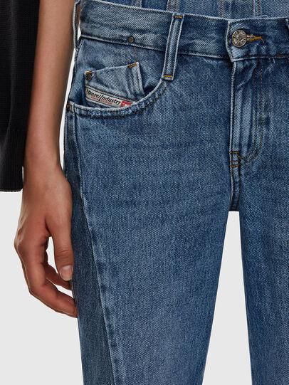 Diesel - D-Ferenz 009JD, Bleu Clair - Jeans - Image 3