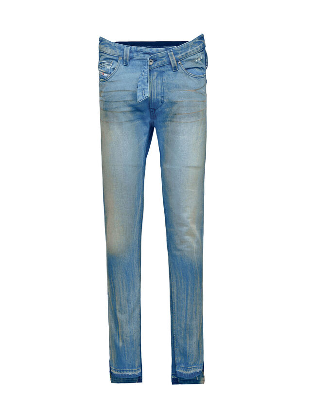 Diesel - SOPKN01, Jean Bleu - Jeans - Image 1