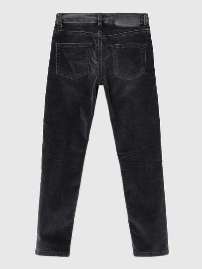 Diesel - D-STRUKT-J, Noir - Jeans - Image 2