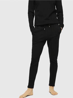 UFLB-ELTON, Noir - Pantalons