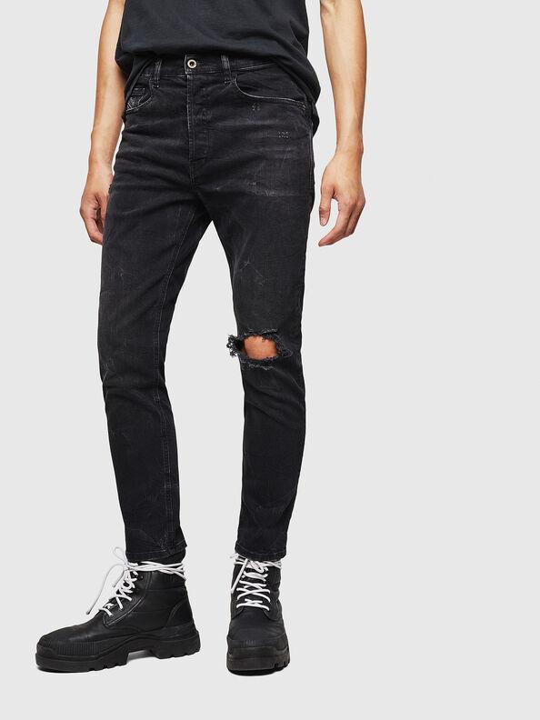 D-Eetar 069DV,  - Jeans