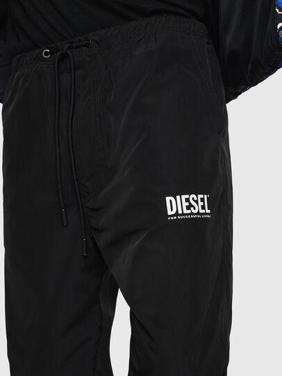 Diesel - P-TOLLER-NY, Noir - Pantalons - Image 3