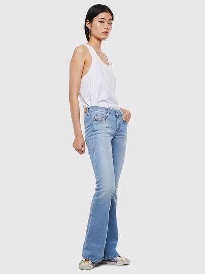 Diesel - D-Ebbey 0095D, Bleu Clair - Jeans - Image 6