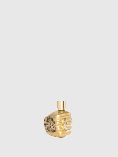 Diesel - SPIRIT OF THE BRAVE INTENSE 50ML, Or - Only The Brave - Image 2
