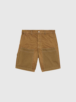 P-TRENT-SHORT, Marron Clair - Shorts