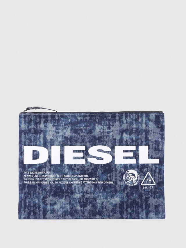 Diesel - LUSINA II, Jean Bleu - Bijoux et Gadgets - Image 1