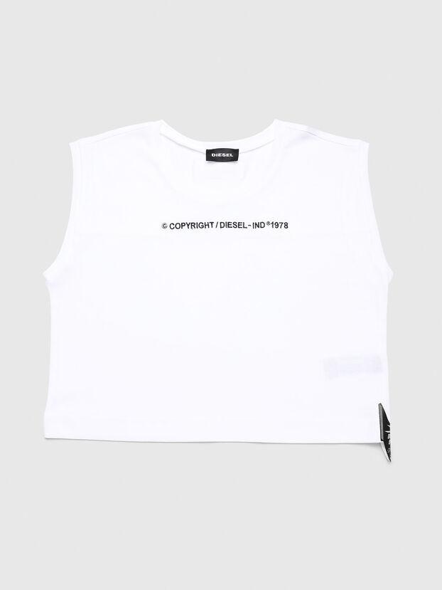 TFELIX, Blanc - T-shirts et Hauts