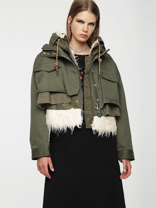 W-LOTTI,  - Vestes d'hiver