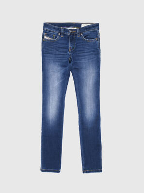 SKINZEE-LOW-J-N JOGGJEANS, Jean Bleu - Jeans