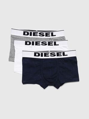 UMBX-UDAMIENTHREEPAC, Polychrome/Blanc - Underwear