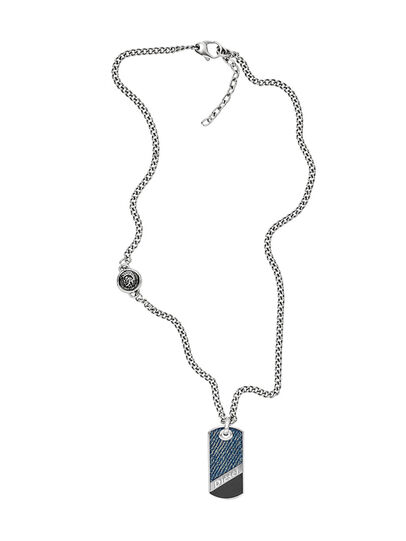 Diesel - NECKLACE DX1030,  - Colliers - Image 1
