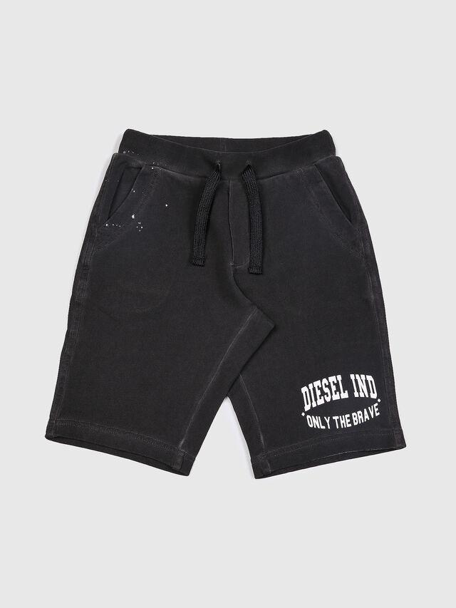 Diesel - PILLOR, Noir - Shorts - Image 1
