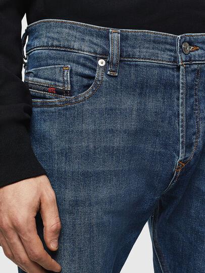Diesel - Tepphar CN036, Bleu Foncé - Jeans - Image 4