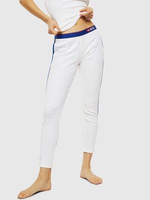 UFLB-BABYX-BUT, Blanc - Pantalons