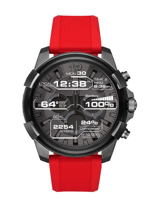 Diesel - DT2006, Rouge - Smartwatches - Image 2