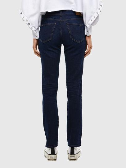 Diesel - Sandy 0095Y, Bleu Foncé - Jeans - Image 2