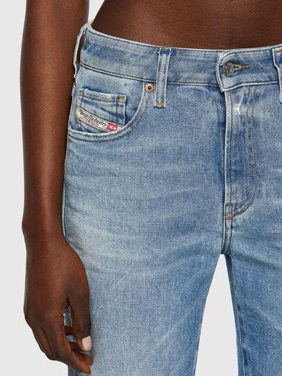 Diesel - D-Joy 09A07, Bleu Clair - Jeans - Image 4