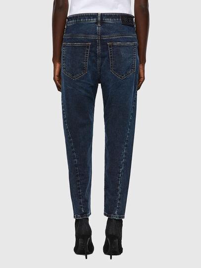 Diesel - Fayza JoggJeans® 069WZ, Bleu Foncé - Jeans - Image 2