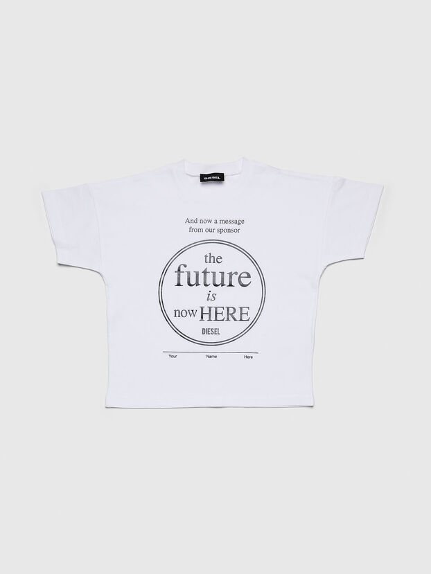 TARTIB-R, Blanc - T-shirts et Hauts