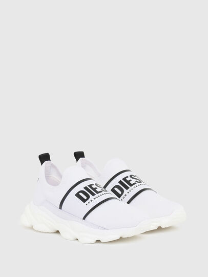 Diesel - S-SERENDIPITY SO LOW, Blanc - Footwear - Image 2