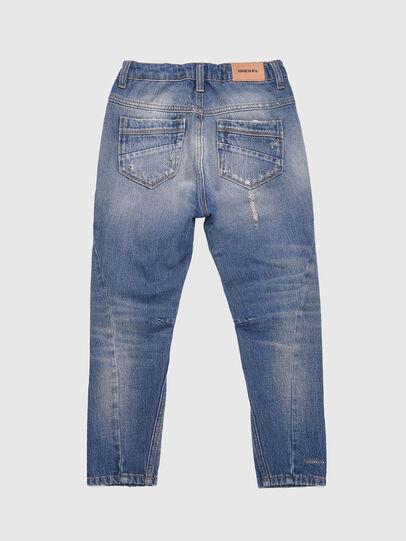 Diesel - FAYZA-J-N, Jean Bleu - Jeans - Image 2