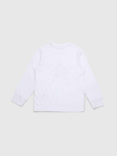 Diesel - TDIEGOYH-ML,  - T-shirts et Hauts - Image 2
